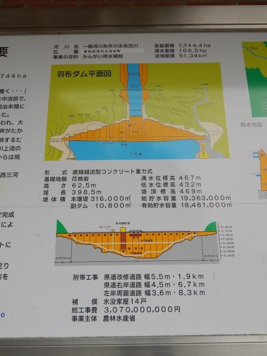 DSCN0446羽布ダム