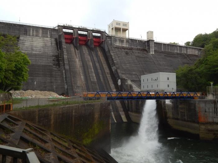 DSCN0450羽布ダム