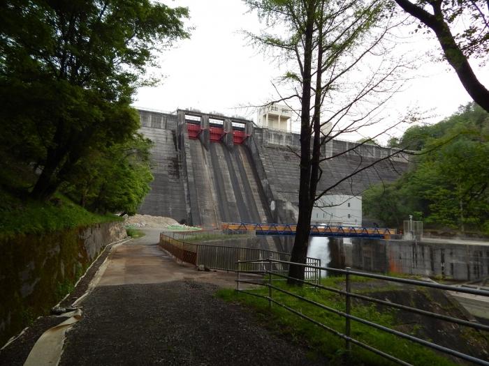DSCN0449羽布ダム