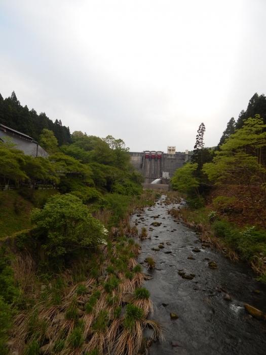 DSCN0457羽布ダム