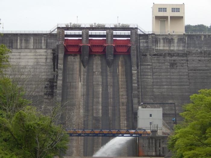 DSCN0459羽布ダム