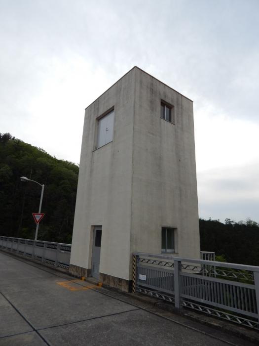 DSCN0434羽布ダム