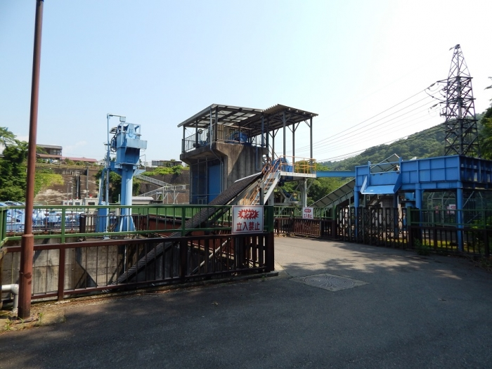 DSCN0546高津戸ダム