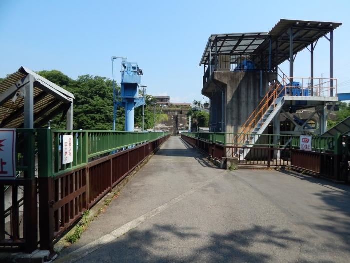 DSCN0547高津戸ダム
