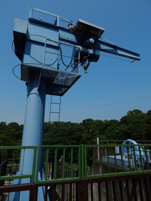 DSCN0551高津戸ダム