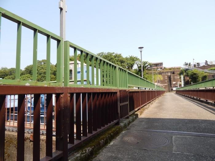 DSCN0553高津戸ダム