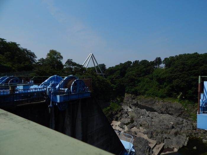 DSCN0558高津戸ダム