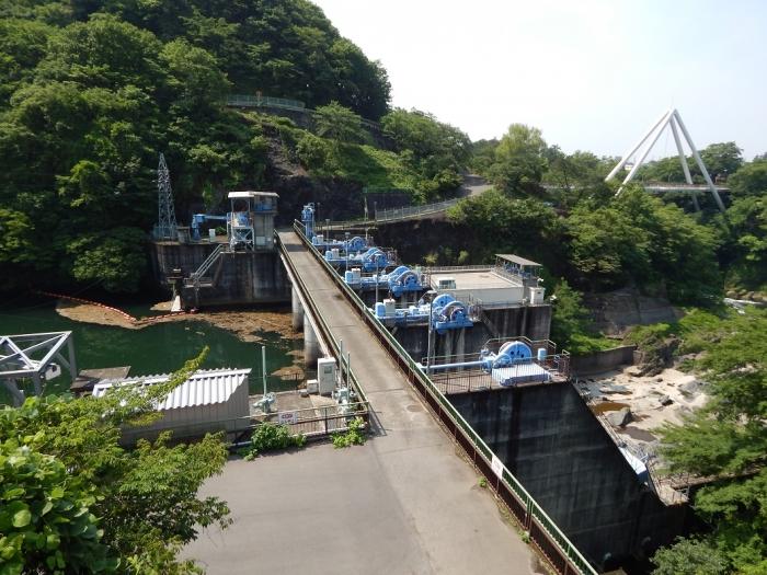 DSCN0565高津戸ダム
