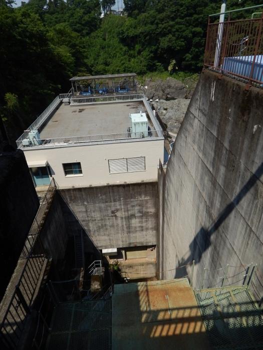 DSCN0569高津戸ダム