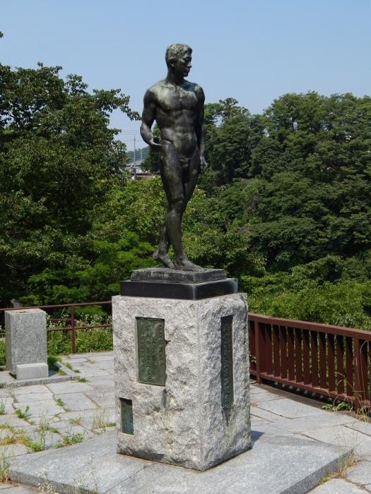 DSCN0570高津戸ダム