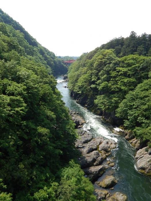DSCN0574高津戸ダム