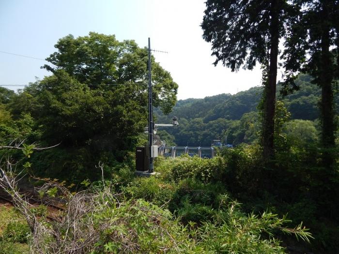 DSCN0582高津戸ダム