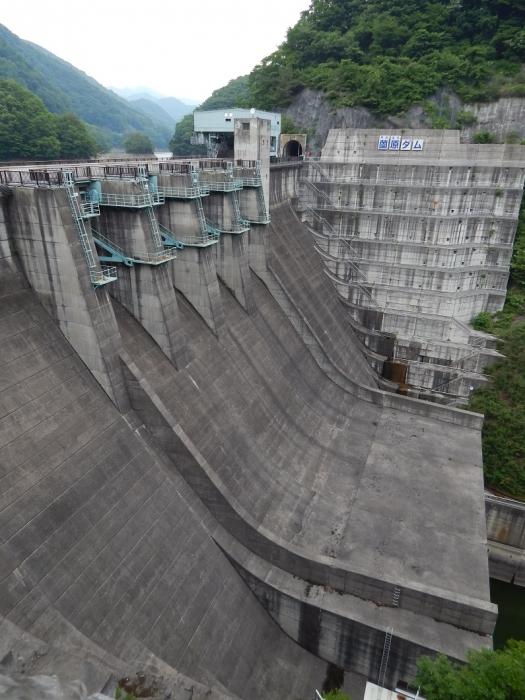 DSCN0647園原ダム