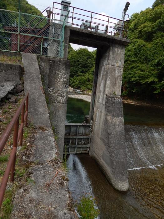 DSCN0676取水堰