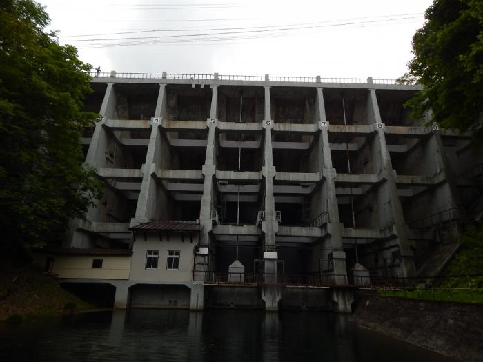 DSCN0695丸沼ダム