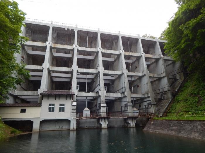 DSCN0697丸沼ダム