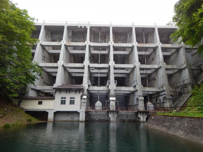 DSCN0696丸沼ダム