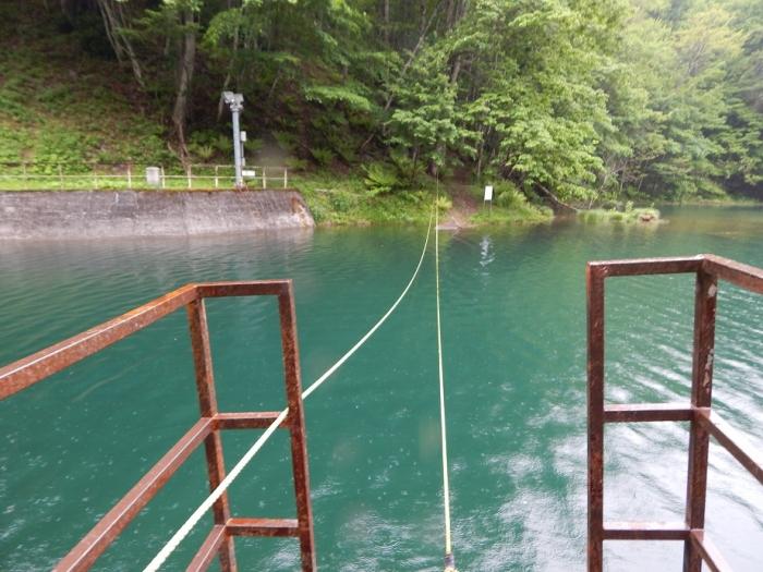 DSCN0701丸沼ダム