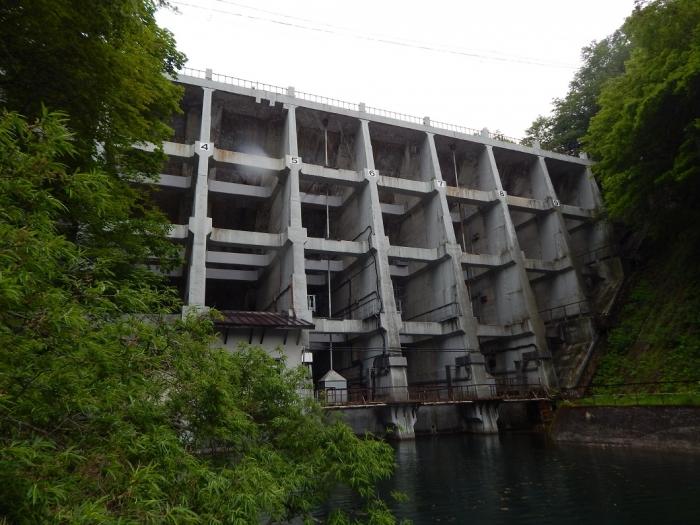 DSCN0703丸沼ダム