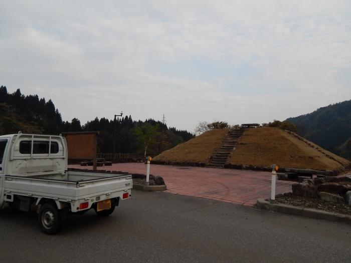 DSCN0119上市川第二ダム