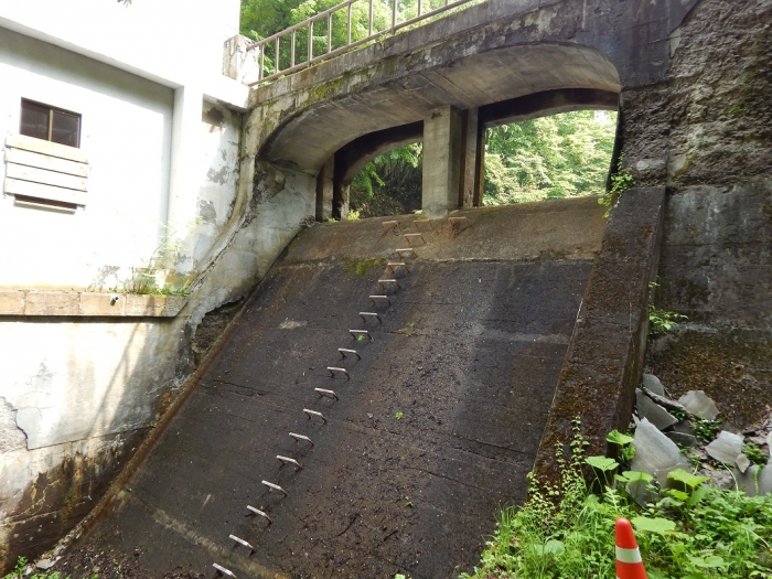 DSCN0751一之瀬発電所