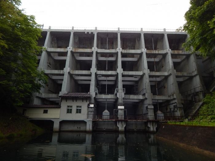 DSCN0770丸沼ダム