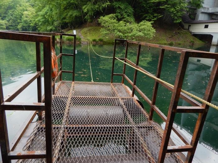 DSCN0768丸沼ダム