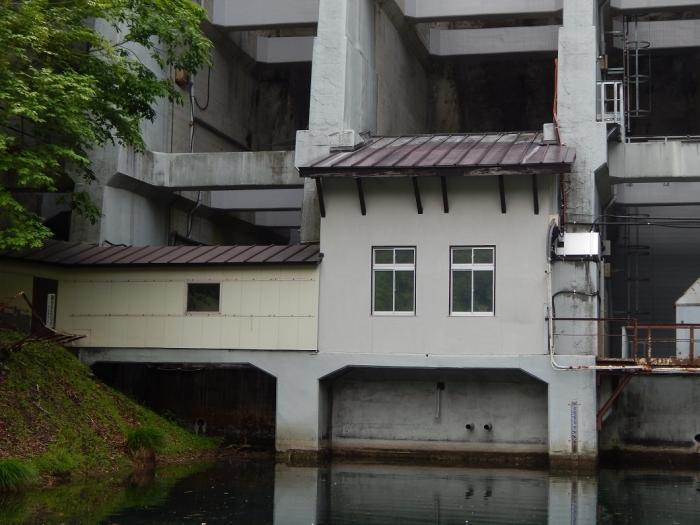 DSCN0777丸沼ダム