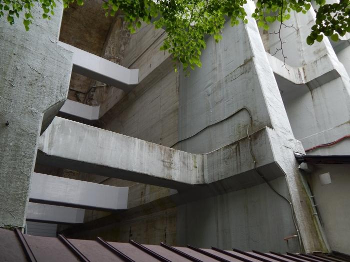 DSCN0787丸沼ダム