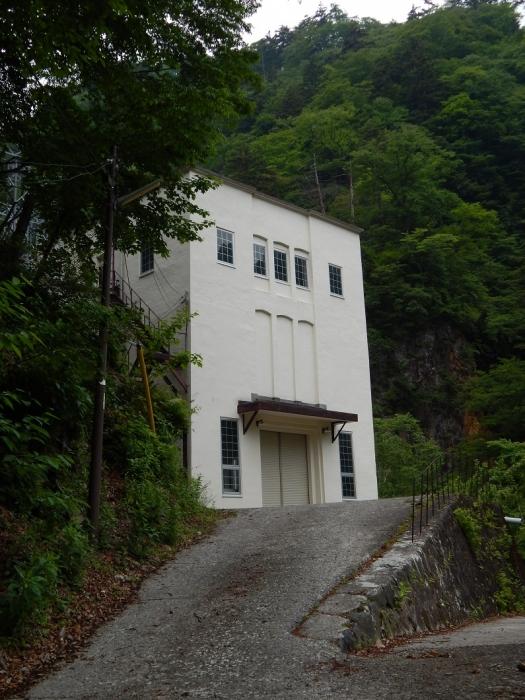 DSCN0815馬道発電所