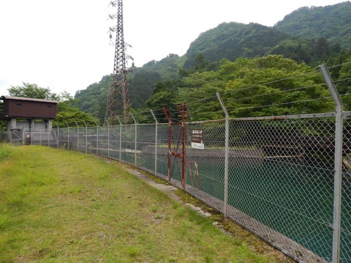 DSCN0911日光第二発電所