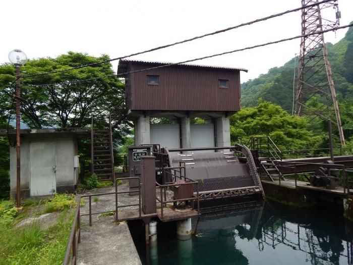 DSCN0922日光第二発電所