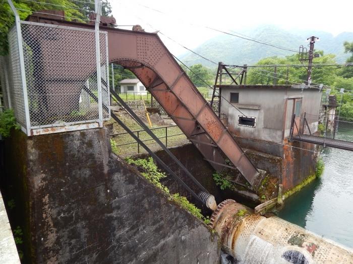 DSCN0944日光第一発電所