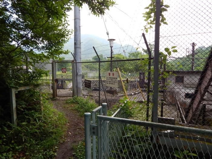 DSCN0949日光第一発電所