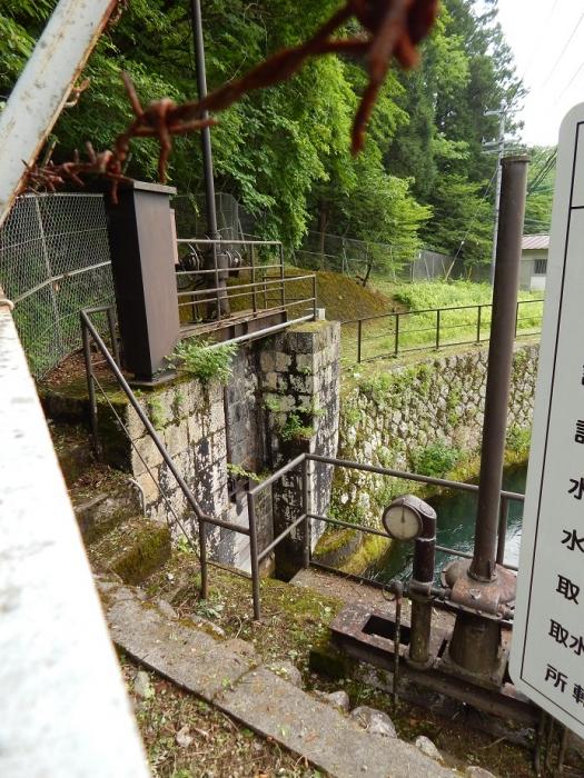 DSCN0952日光第一発電所
