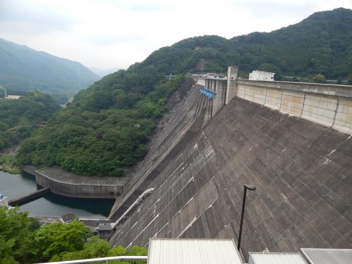 DSCN0985草木ダム