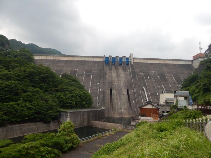 DSCN0989草木ダム