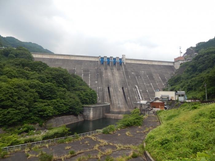 DSCN0987草木ダム