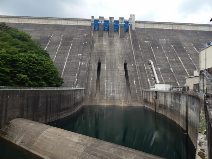DSCN0997草木ダム