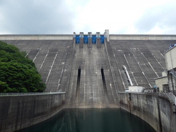 DSCN0999草木ダム