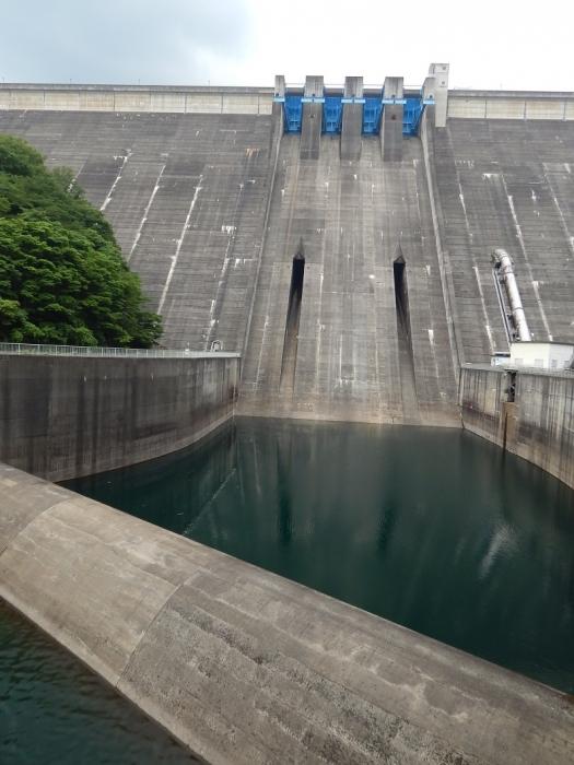 DSCN0998草木ダム