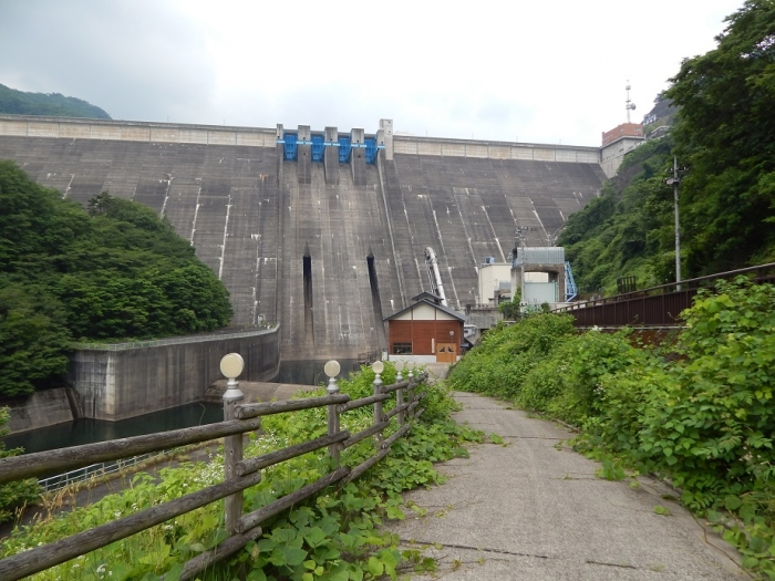 DSCN0990草木ダム