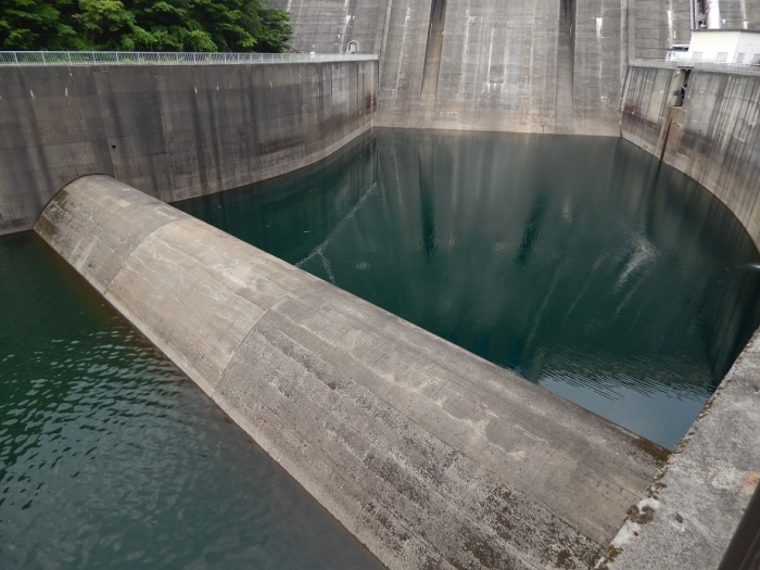 DSCN1003草木ダム
