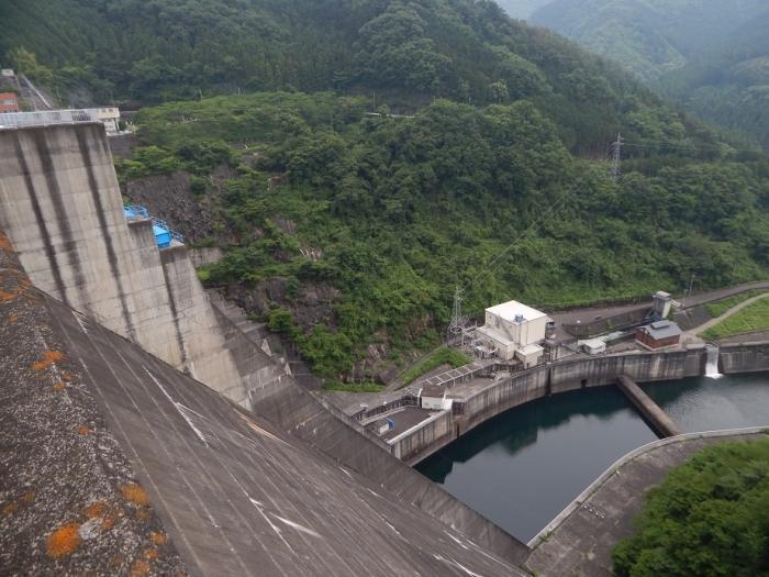 DSCN0982草木ダム