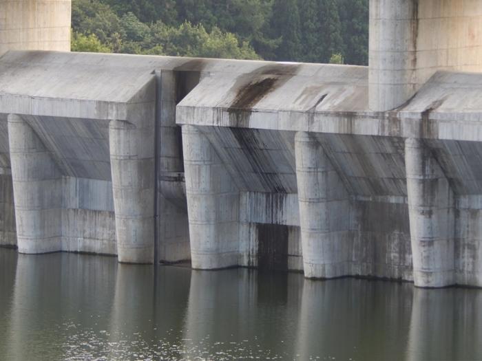 DSCN1045丹生川ダム