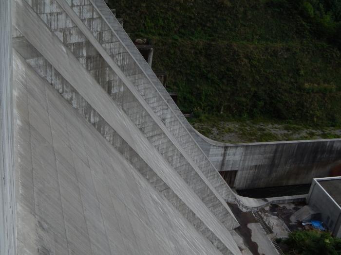 DSCN1049丹生川ダム