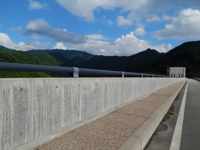 DSCN1047丹生川ダム
