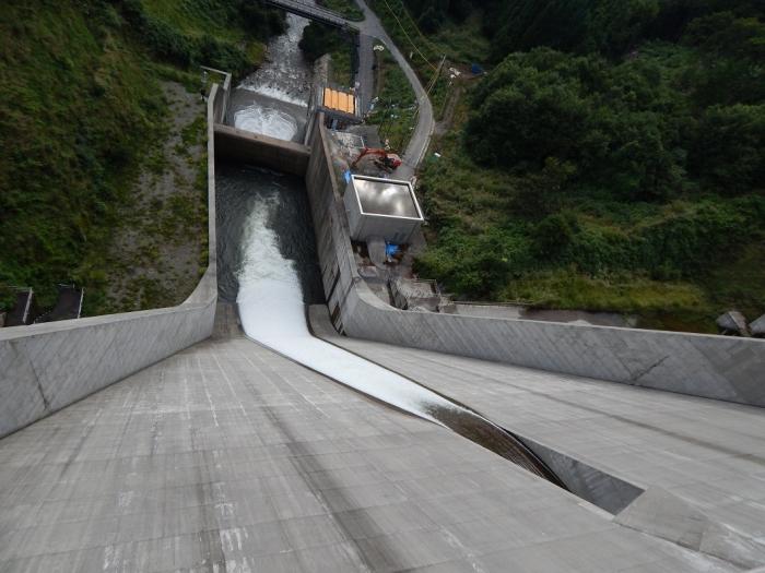 DSCN1055丹生川ダム