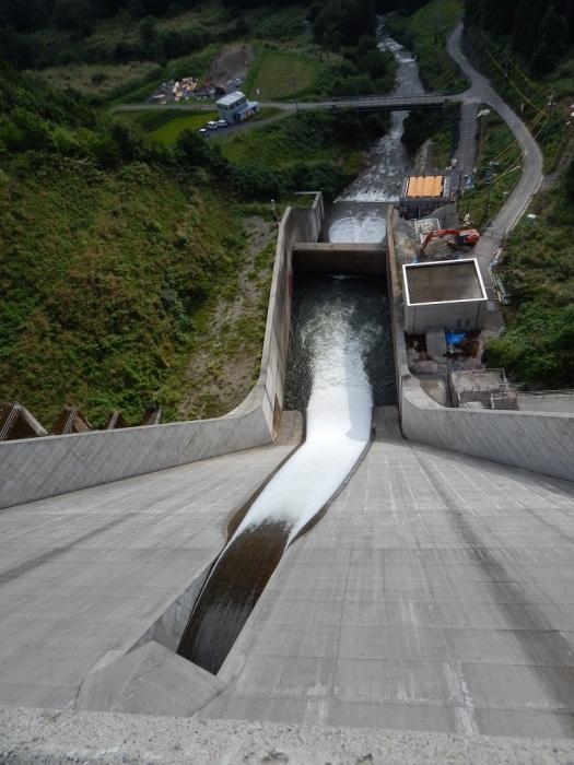 DSCN1054丹生川ダム