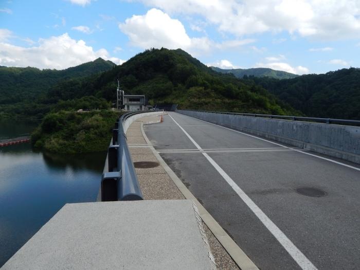 DSCN1053丹生川ダム